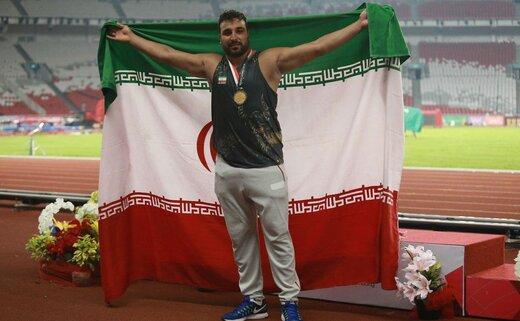 ستاره ورزش ایران کرونا دارد؟