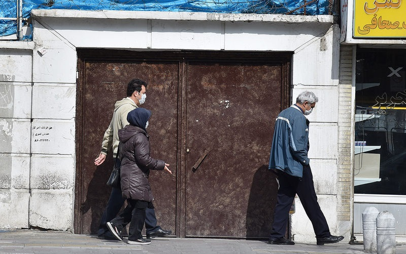 پیشنهاد محدودیت تردد تهرانیها بر اساس کدملی