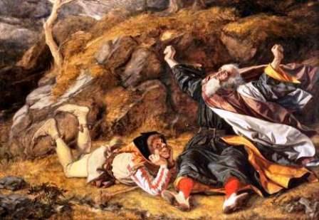 ماجراهای ما و شکسپیر در قرنطینه