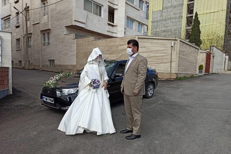 تصمیم مهم ستاد کرونا: عروسی و عزا تعطیل است