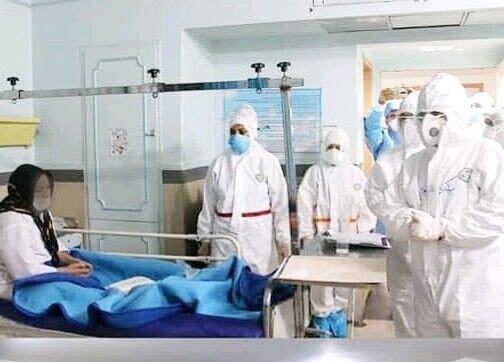 زالی: رشد مراجعان کرونا به مراکز درمانی نگران کننده است