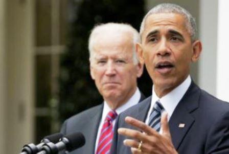 نقش اوباما در سیاست این روزهای آمریکا چیست؟
