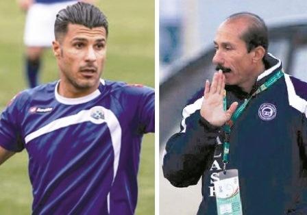 ادعاهای بامزه و باورنکردنی فوتبالیستهای ایرانی 