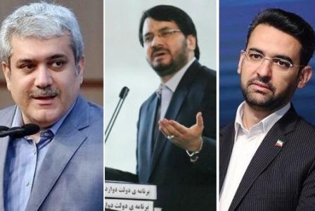 رقابت انتخاباتی فرزندان شهید و فارغالتحصیلان شریف