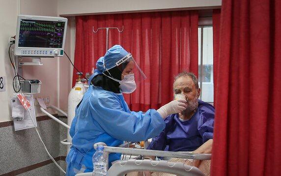 جدیدترین آمار مبتلایان و قربانیان ویروس کرونا در ایران