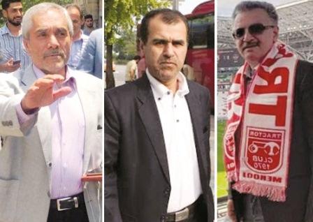 بزرگترین رسواییهای مدیریتی در فوتبال ایران