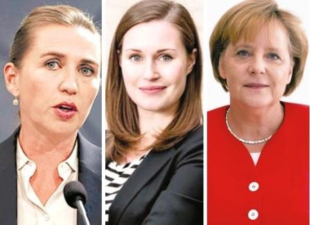 نمونههایی از رهبری واقعی در بحران کرونایی 
