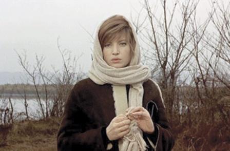 تصویر سینمای کلاسیک در مذمت تنهایی
