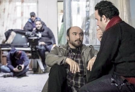 گفتگو با کارگردان  فیلم «شکستن همزمان بیست استخوان»