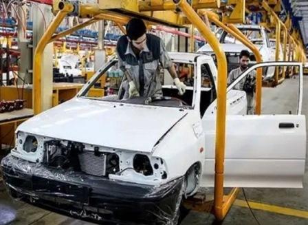 تونل تاریک قیمت خودرو از بازار آزاد تا فروش کارخانه