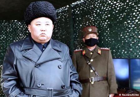 چه بلایی سر رهبر کرهشمالی آمده است؟