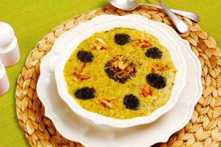 خوشمزهترین غذاهای افطاری در شهرهای ایران
