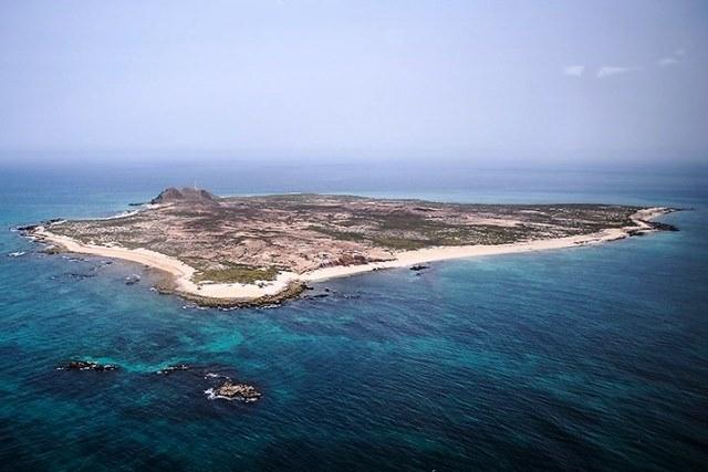 تمام جزیرههای خلیج فارس مسکونی میشوند