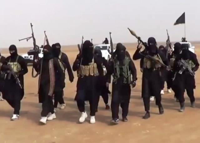 جدیدترین طرح داعش افشا شد