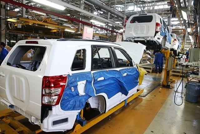 فرمول قیمتگذاری خودروهای داخلی نهایی شد؟