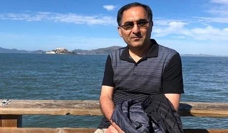 رویترز: آمریکا دانشمند ایرانی را آزاد میکند