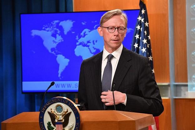 هوک: چیزی از برجام باقی نخواهد ماند که آمریکا به آن بازگردد