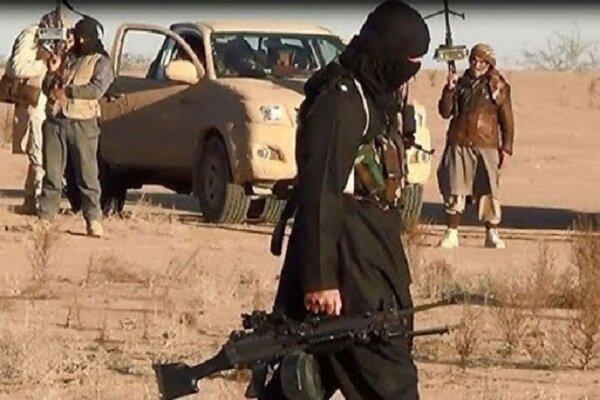 افغانستان سرکرده داعش در جنوب آسیا را بازداشت کرد