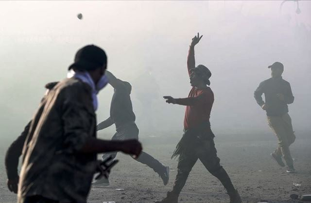 چرا عراقیها هنوز عصبانی هستند؟