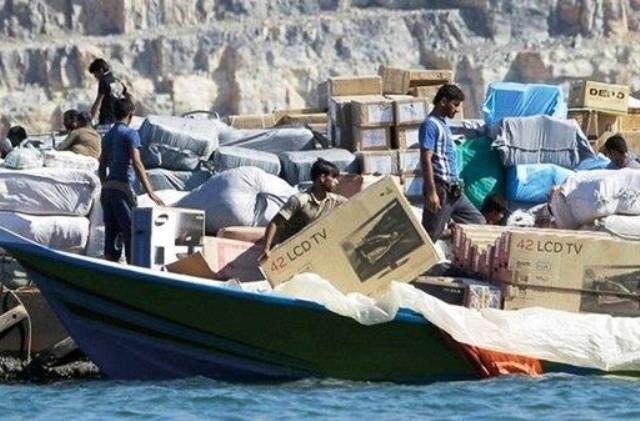 گزارشی حیرتانگیز از قاچاق کالا
