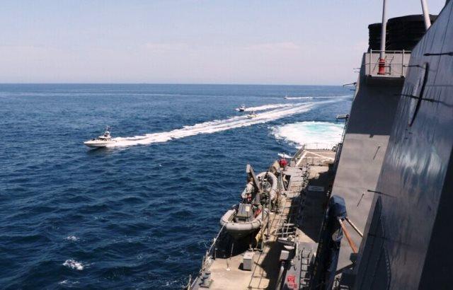 چطور میشود از درگیری آمریکا و ایران جلوگیری کرد؟