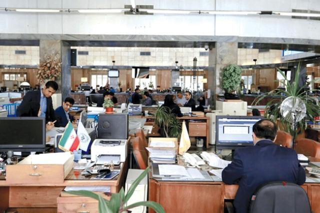 وضعیت فعالیت کارمندان دولت از ۱۰خرداد مشخص شد