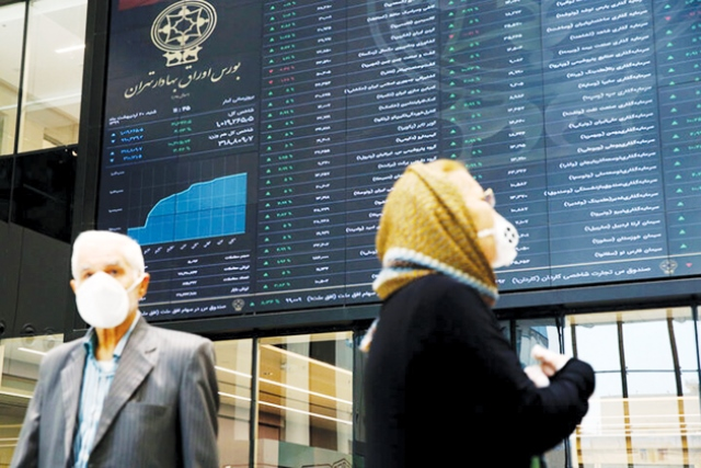 عطش سرمایه جدید در بورس