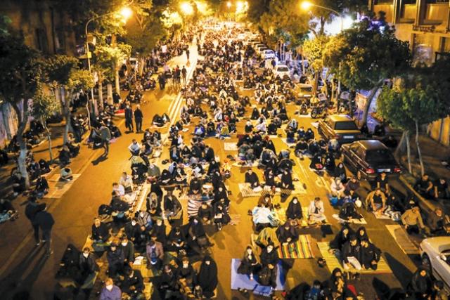 بهترین تصاویر خبری ایران و جهان در ۲۴ساعت گذشته