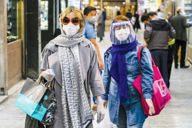 اعداد عجیب درباره حضور ویروس کرونا در ایران