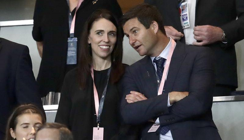 نخستوزیر نیوزلند را به کافه راه ندادند