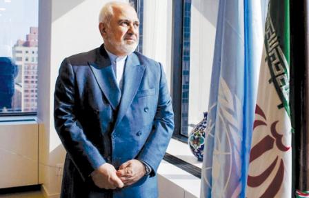 یادداشت آرش خوشخو درباره محمدجواد ظریف