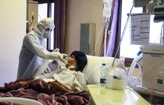 چرا کرونا در دمای ۴۵درجهای خوزستان طغیان کرد؟
