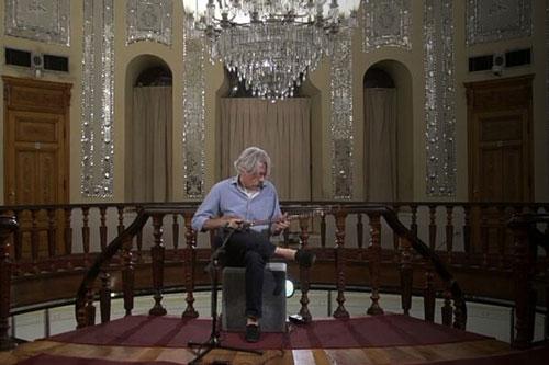 سهتار نوازی کیهان کلهر جهانی شد