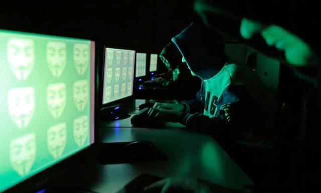 درباره پاتک سایبری هکرهای منجی به اسرائیل