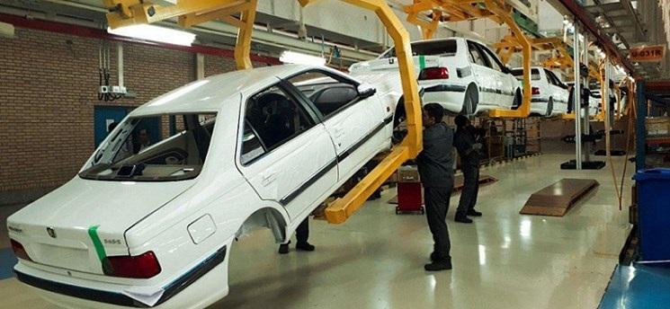 چرا خودروسازان نصف پول را قبل از قرعهکشی میگیرند؟