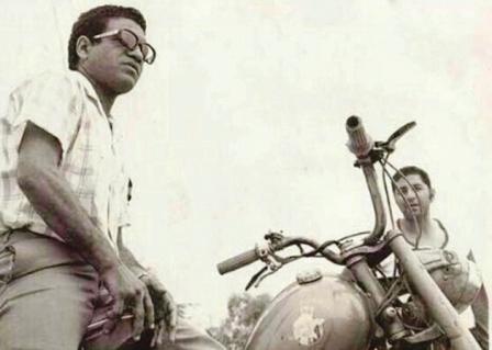 عمر و موتورگازی و پیکان قراضه، همه فدای آبادان