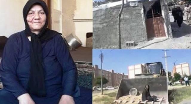 روایات متناقض از درگذشت زن تنگدست کرمانشاهی