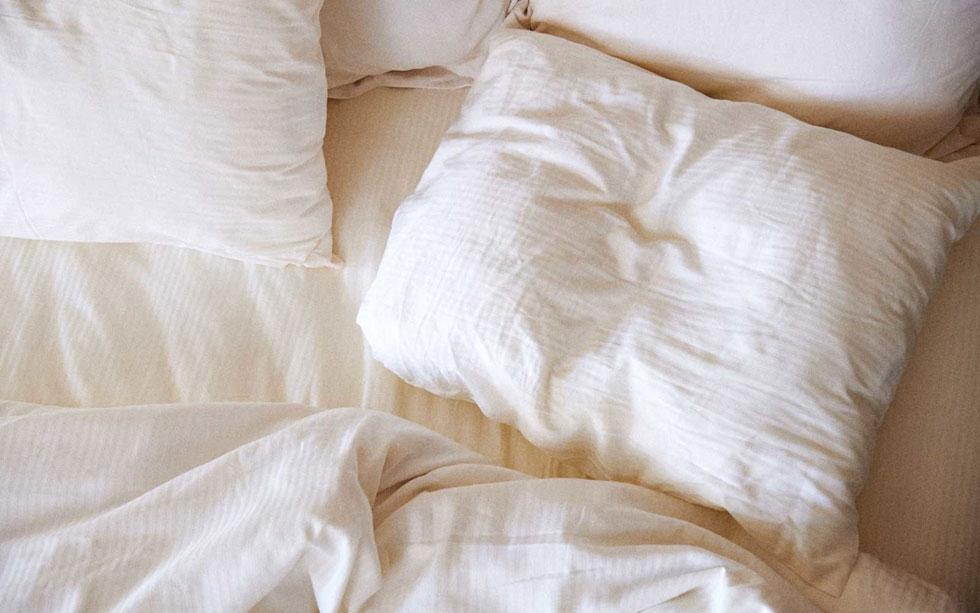 ترفندی کاربردی برای خواب شبانه راحت