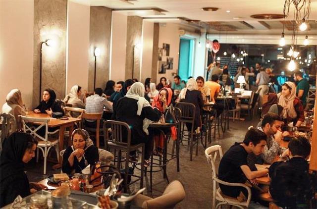 روایتی از رستورانگردی پساکرونا در تهران