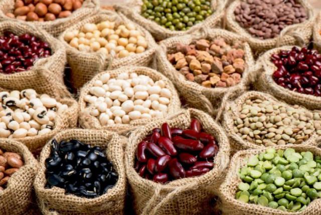 تغییر قیمت انواع کالاهای خوراکی در بازار
