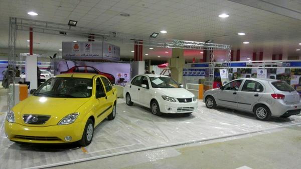 قیمت جدید خودروها از نظر اتحادیه نمایشگاهداران