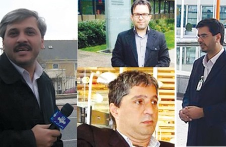 دلیل مهاجرت مهرههای تلویزیون به ایران اینترنشنال