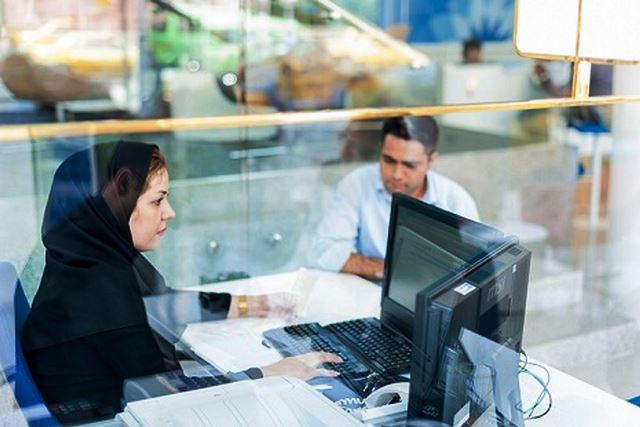 بررسی شرایط استخدام در هفت بانک خصوصی