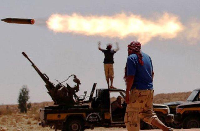 در کشور بحرانزده لیبی دقیقا چه خبر است؟