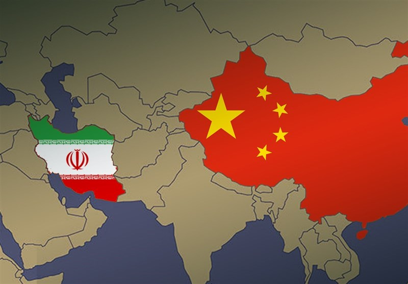 افشای جزییات سند همکاری ۲۵ساله ایران و چین