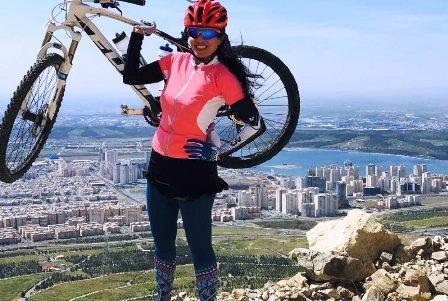 ابعاد جدید از ماجرای کشته شدن زن دوچرخهسوار