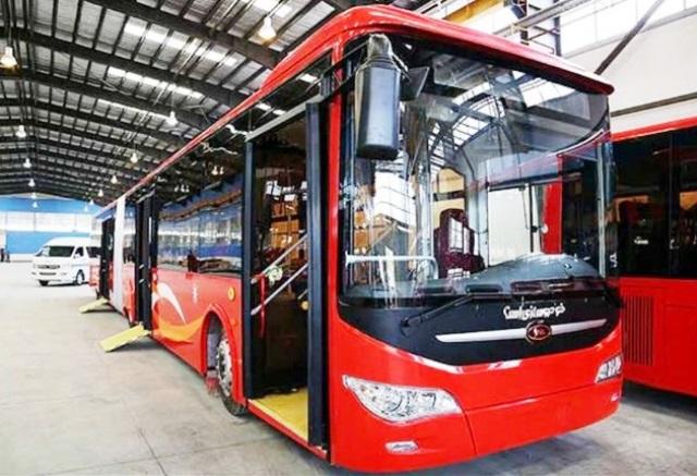 مشکل تامین اتوبوس پایتخت برای کنترل کرونا
