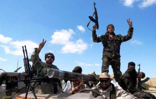 اردوغان، السیسی و پوتین در لیبی چه میخواهند؟