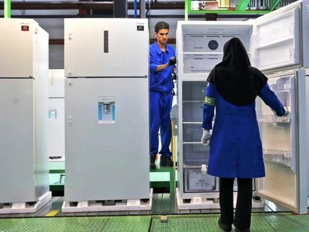تاپ ۱۰؛ پرفروشترین یخچالهای ایرانی در بازار