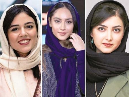 روایتی از زندگی پنج بازیگر خانم دهه هفتادی